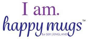 I am Happy Mugs